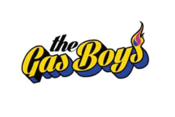 The Gas Boys